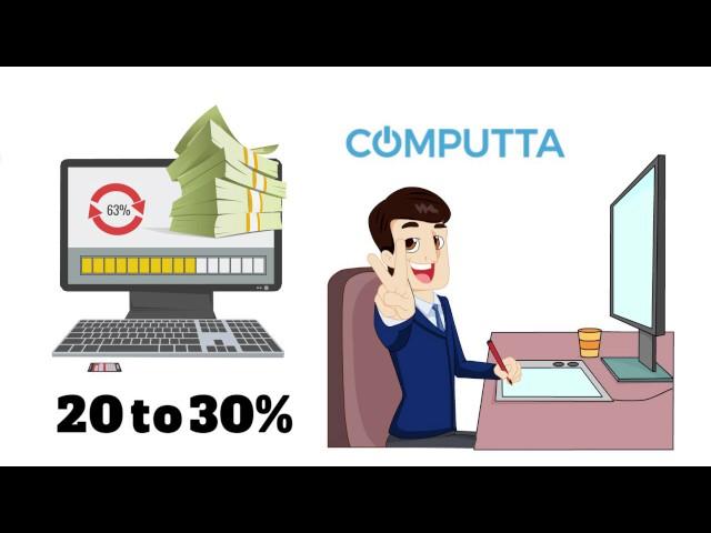 hogy a számítógép pénzt keressen