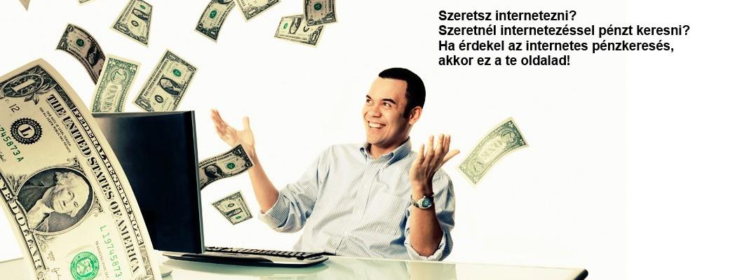 nagy pénzű oldalak a neten