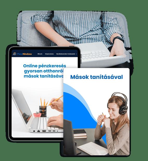 online pénzkeresés új módjai