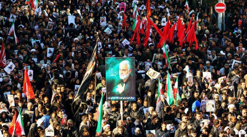 Iráni kriptotőzsdék