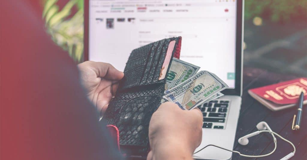 hogyan lehet pénzt keresni 2020 dollárral bináris opciók visszavonása 1 nap