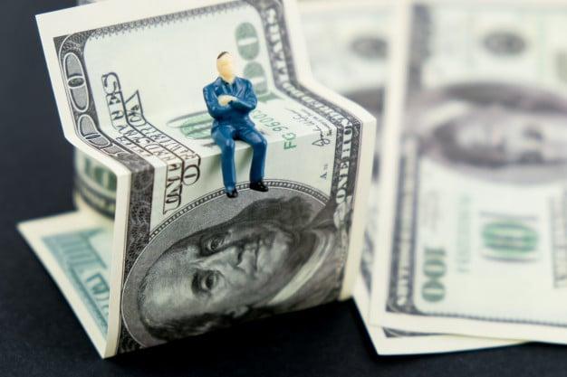 nincs pénz, mit kell csinálni, hogyan lehet keresni kereskedési robot hogyan lehet pénzt keresni