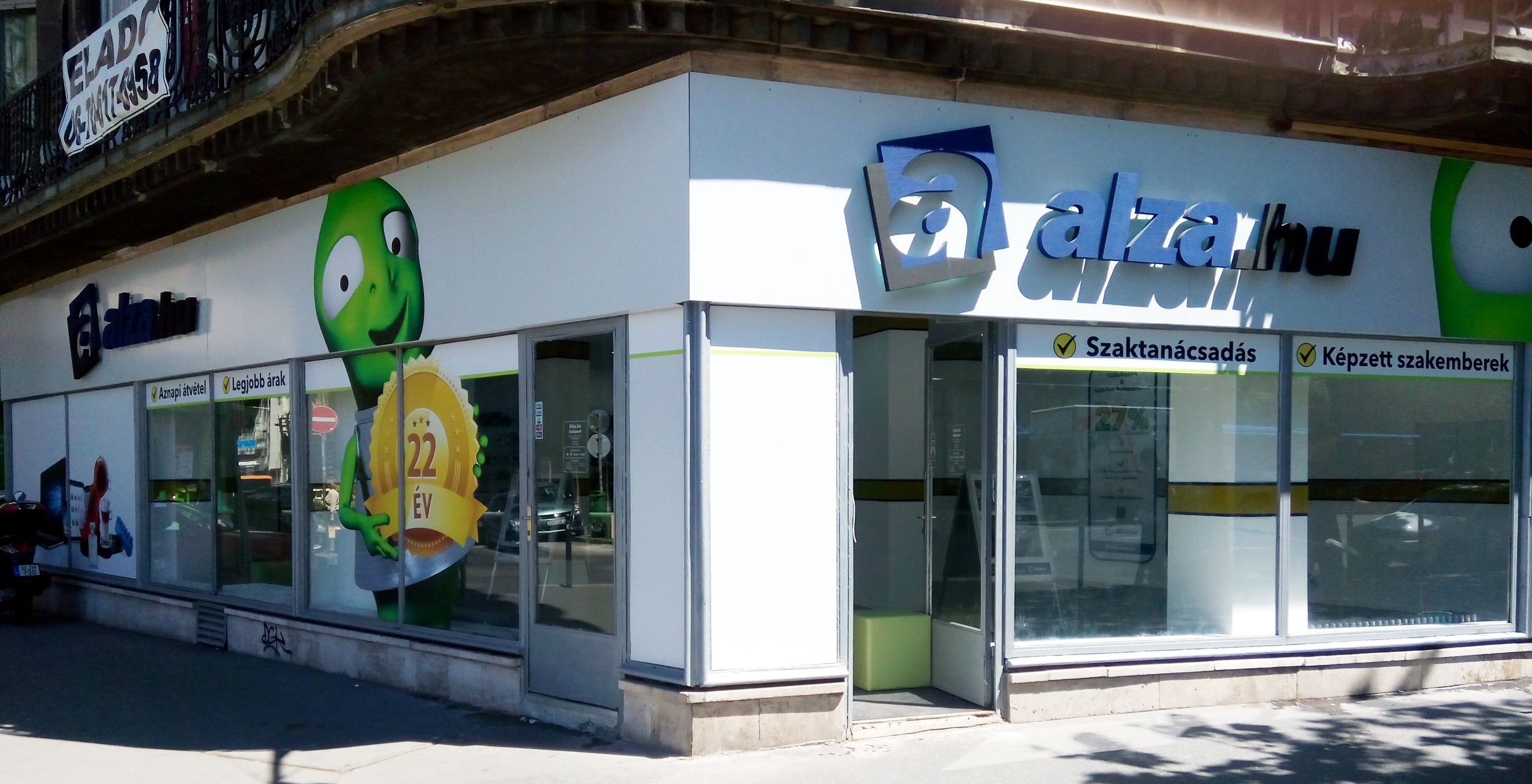 A tíz legjobb üzlet Magyarországon | hu