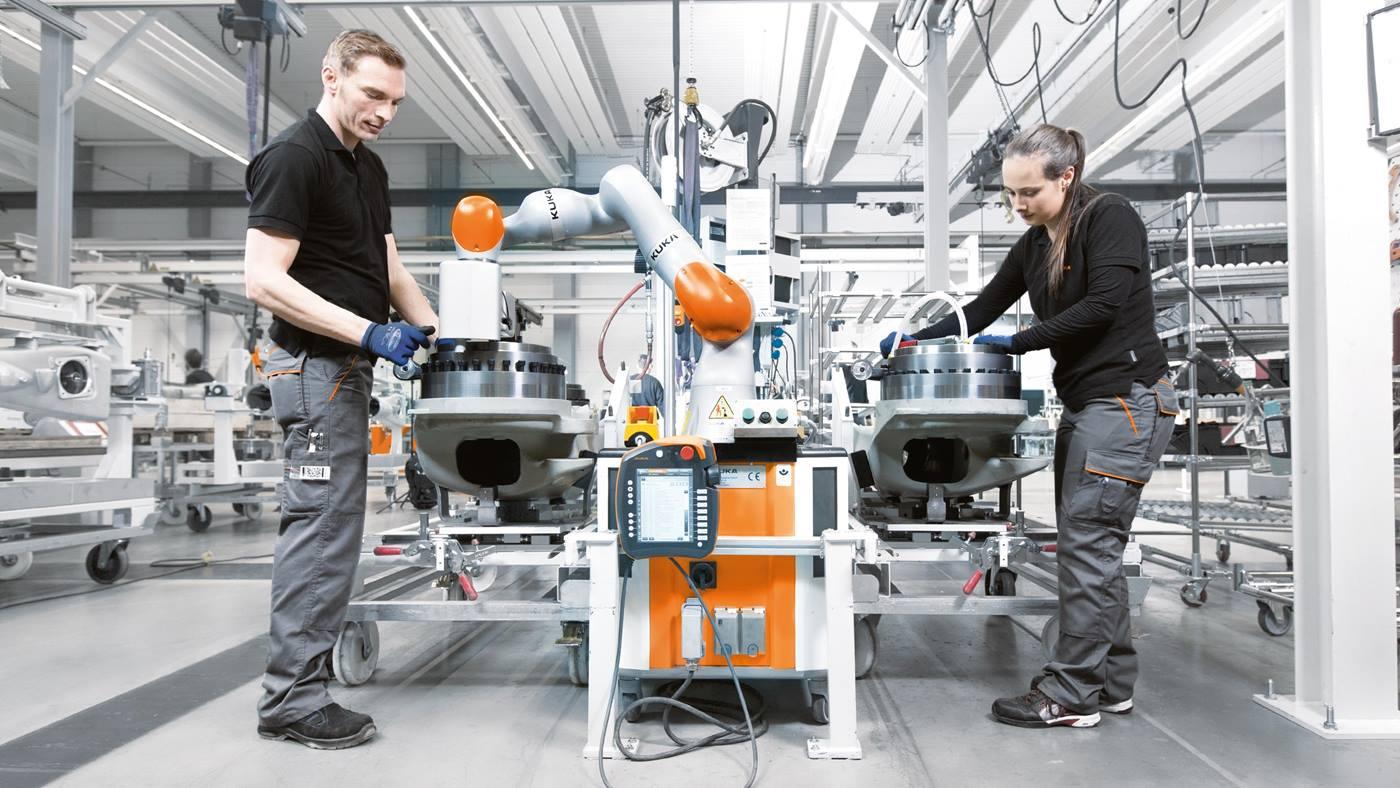 Egyre több területre törnek be a robotok - E-kereskedelem - DigitalHungary