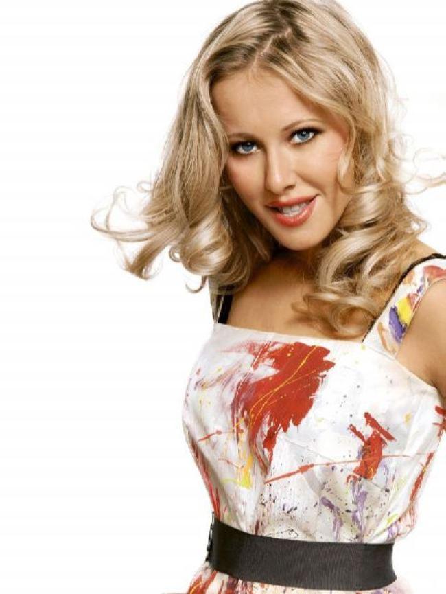 Nagiyev otthon 2. Dmitrij Nagijev elutasította Olga Buzova ajánlatát. Régi show résztvevők