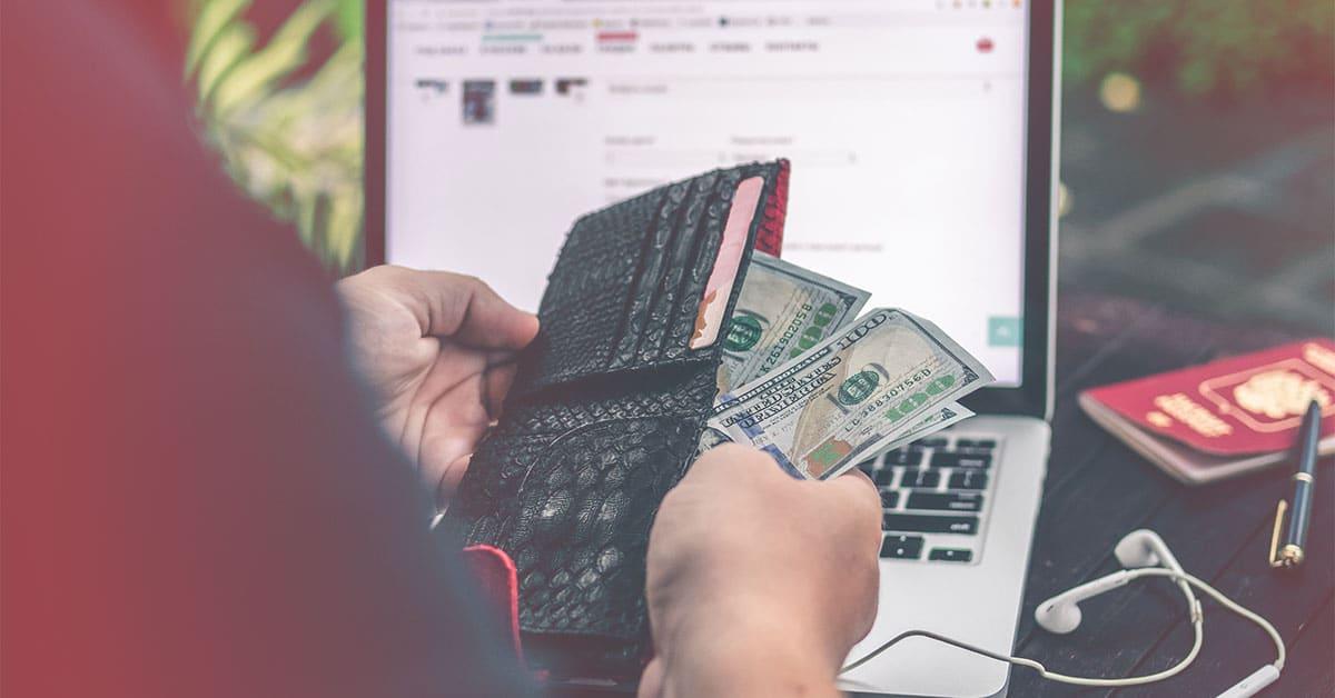 nincs pénz, mit kell csinálni, hogyan lehet keresni valódi stratégiák a bináris opciók kereskedésére
