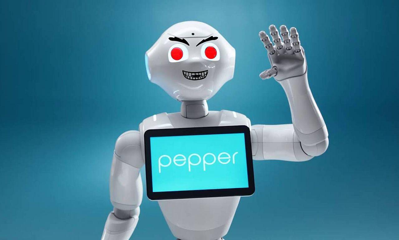 Robotkutya vigyázza a bevásárlóközpont látogatóit (videó) | KISALFÖLD