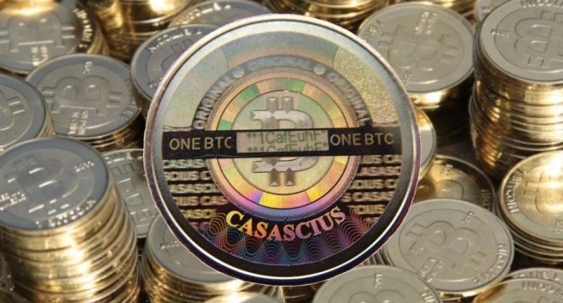 hogyan kapcsolja be a bitcoin készpénzt)