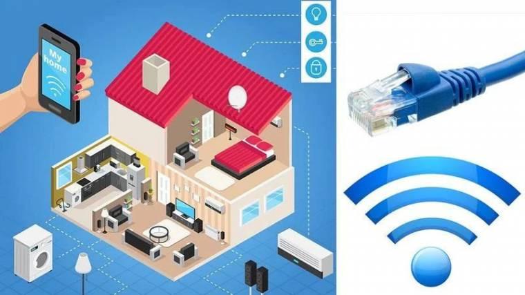 ötletek az otthoni internetszerzéshez