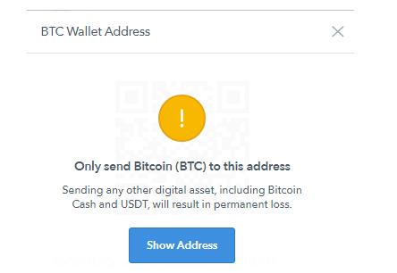 bitcoin-bevételek azonnali kivonással a pénztárcába hogy kerestem egy kis pénzt
