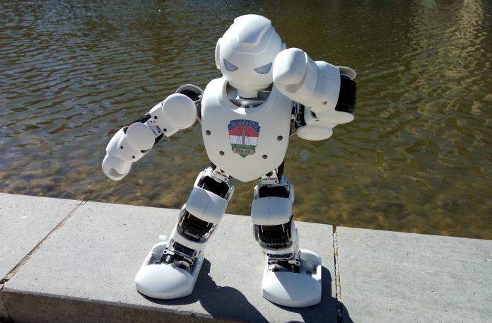 csere opció robot hatékony jelek a bináris opciókhoz
