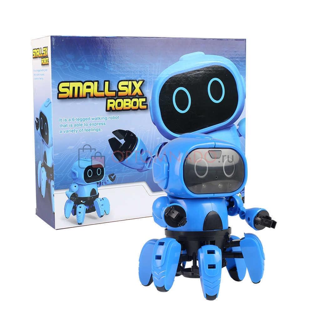 DIY kereskedési robot
