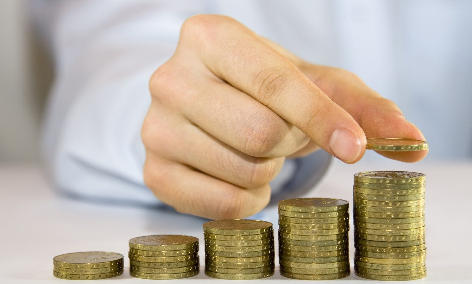 hogyan lehet digitális pénzt keresni üzletközpont működési elvei