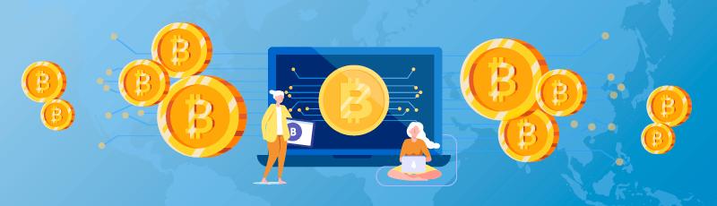 pénzt keresni az online bányászok megöregedtek