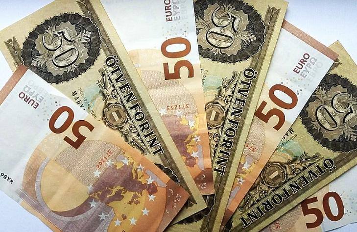hogyan lehet pénzt keresni az euró árfolyamán