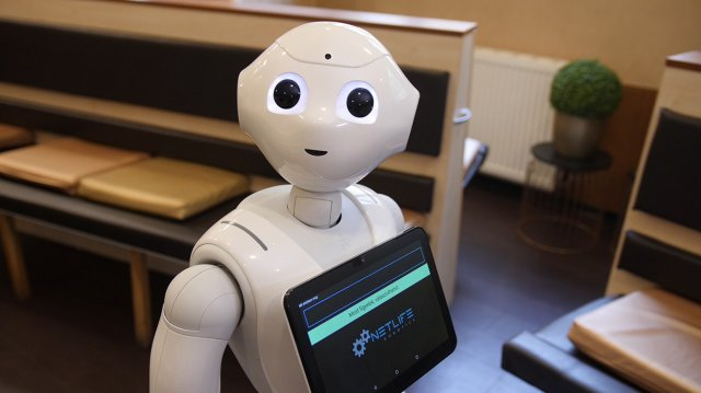 kereskedés a piacon robotok segítségével Beruházások Dolor jövedelem az interneten
