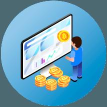 eladhatsz bitcoint valódi pénzért