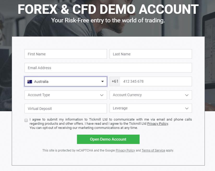 demo számla bináris kereskedés kereskedők, akik bináris opciókkal kerestek pénzt