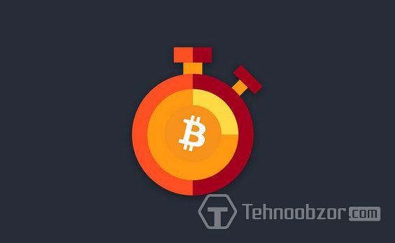 helyi bitcoin elküldésre vár