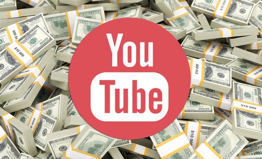 pénzt keresni a videók megtekintésével 2020 hogyan kell működni az alpari kereskedési jelekkel